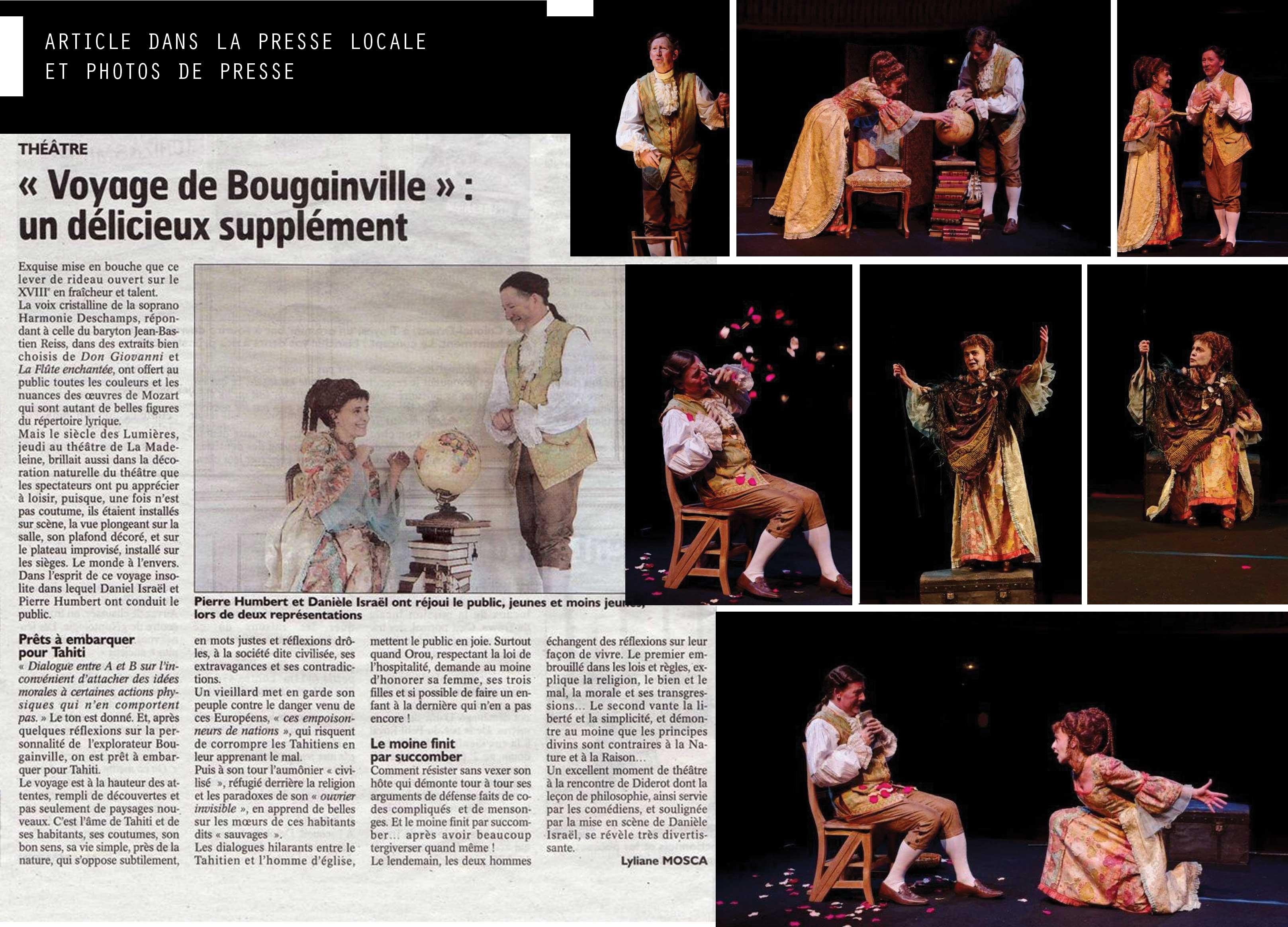 bougainville-presse