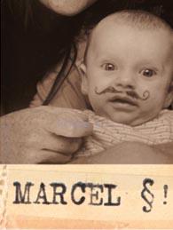 top marcel