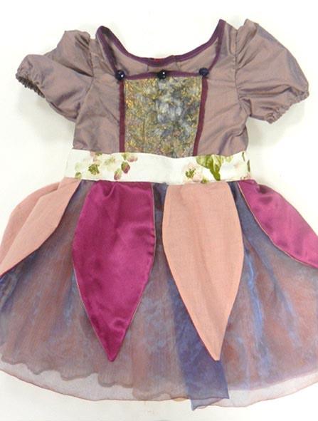 top princesse robe