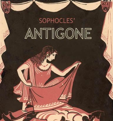 antigone top blog